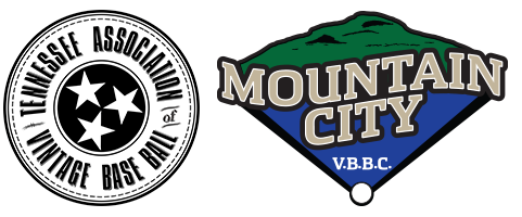 Mountain City Base Ball Club of Chattanooga